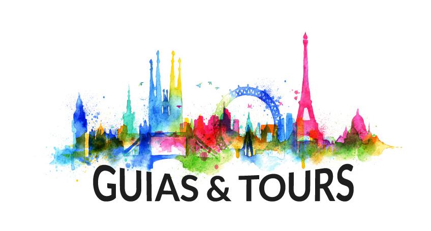 Logo Guias & Tours