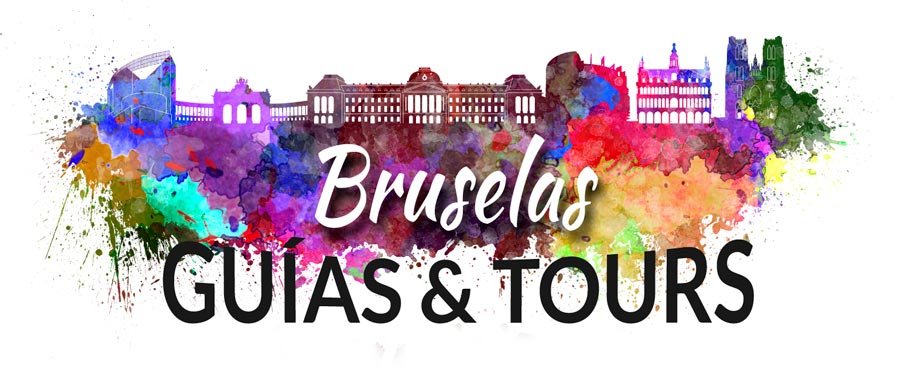Bruselas Guias & Tours
