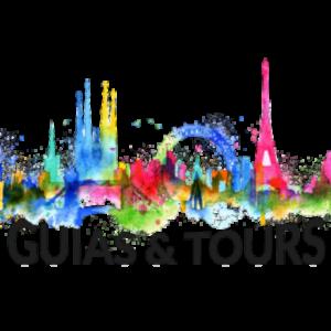 Guías y Tours | Amsterdam - Bruselas - Sevilla