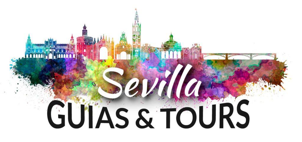 Sevilla Guias Logo