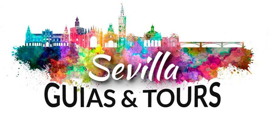 Logo Sevilla Guias & Tours